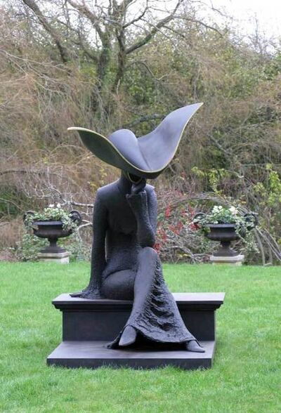 Philip Jackson, 'Silent Contemplation', 2016