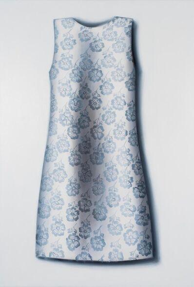Lisa Milroy, 'Dress', 2015-2018