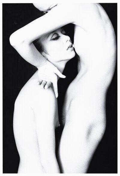 Kishin Shinoyama, 'Twin', 1969