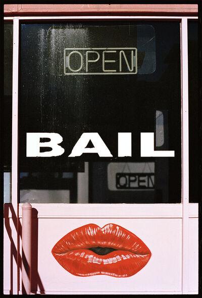 Hunter Barnes, 'Bail', 2017