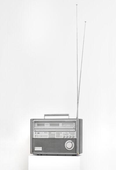 Isa Genzken, 'Weltempfänger (World Receiver)', 1982