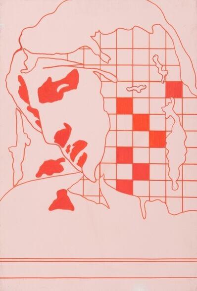 Tano Festa, 'Untitled', 1976