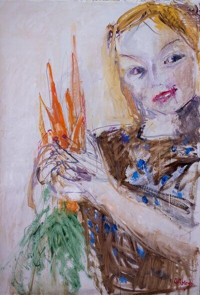 """Olga Gorokhova, '""""Healthy""""', 2018"""