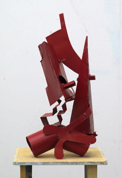 Thomas Kiesewetter, 'Ohne Titel (Le Baiser)', 2013