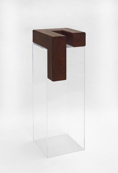 Zulmiro de Carvalho, 'Escultura', 2018