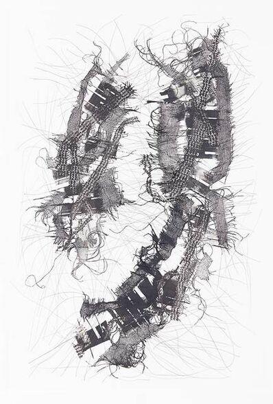 David Baird, 'Tearing the Veil #1', 2019