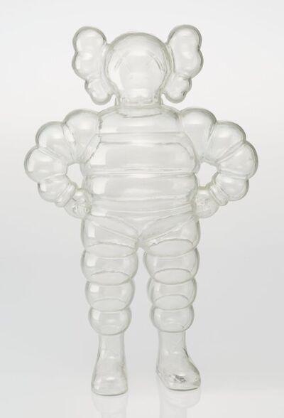KAWS, 'Chum (Clear)', 2002