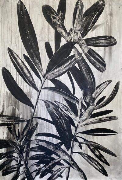 Heidi Jung, 'Olive', 2021