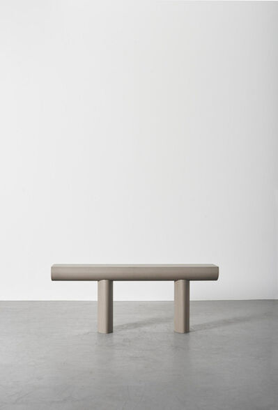 Aldo Bakker, 'Console / Table (Stone)', 2017