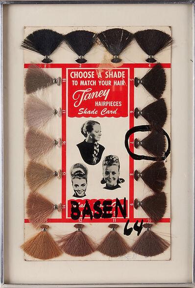 Dan Basen, 'Choose A Shade', 1964