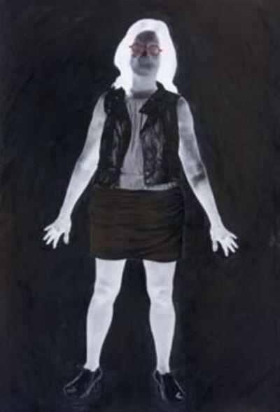Carol K. Brown, 'Paperdoll 36', 2009