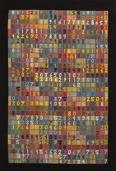Carlos Castro Arias, 'Fibonacci', 2015