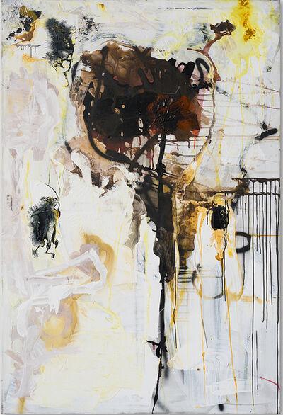 Tsibi Geva, 'Flower', 2013