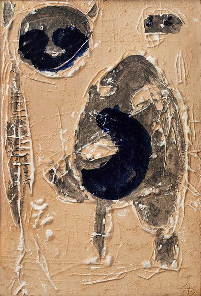 Asger Jorn, 'Untitled', 1954