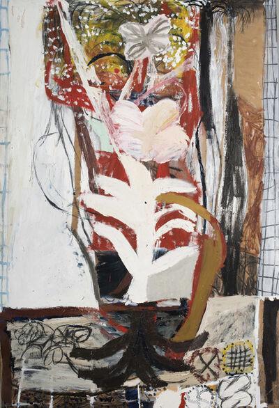 James Drinkwater, 'Arriving Nice', 2016