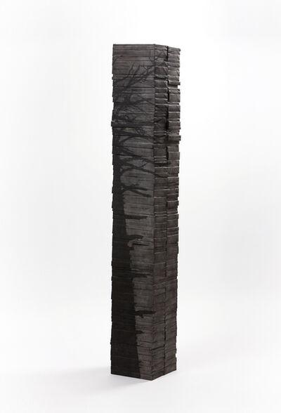 "NUNO NUNES- FERREIRA, 'Untitled, From the ""Books"" series', 2008"
