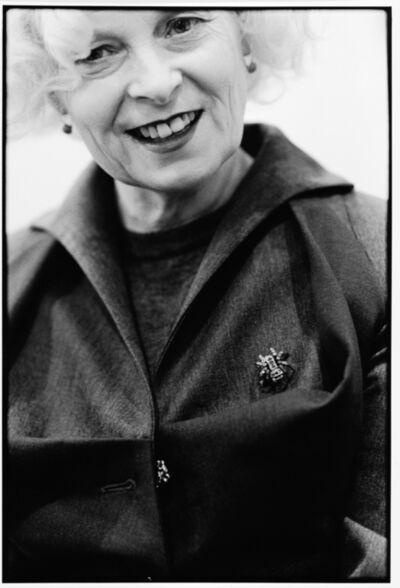 Dan Stevens, 'Vivienne Westwood', 1997