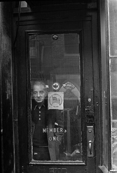 Masao Gozu, 'Prince Street (Little Italy), 11am, May10, 1979', 1979