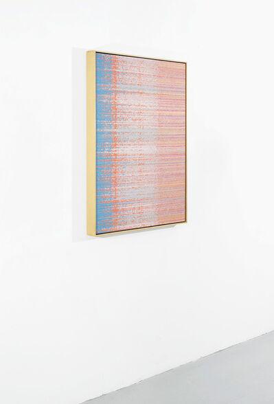 Mika Tajima, 'Negative Entropy (Digital Ocean NYC2 4U NAS Unit, Pink, Single)', 2017