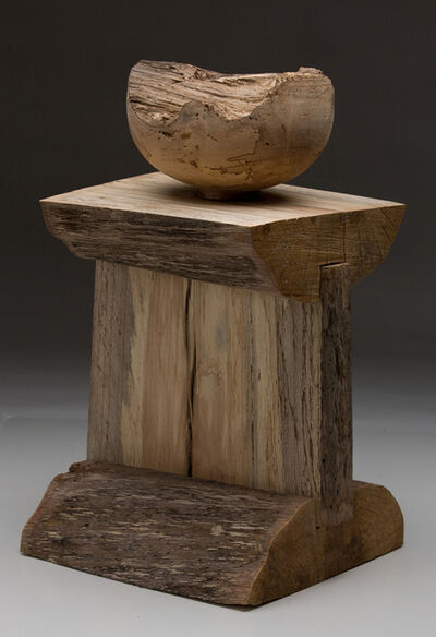 Lynda Smith-Bugge, 'Ancient Vessel', 2014