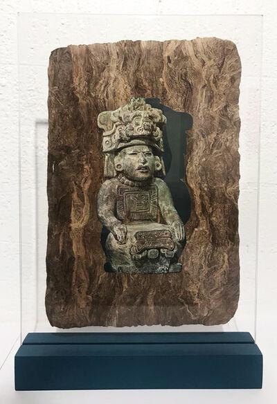 Jorge Rosano Gamboa, 'Escultura_10', 2018
