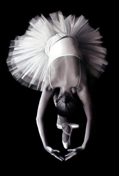 Ognian Zekoff, 'Ballet XVIII', 2020