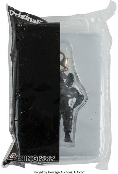 KAWS, 'Chum (Black),keychain'