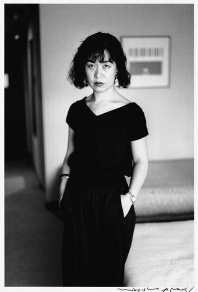 Nobuyoshi Araki, 'Loving Journey – Yoko', 1985