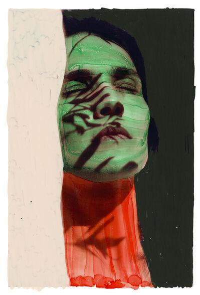 Viviane Sassen, 'Untitled from Roxane II, 027b', 2017