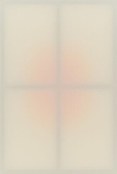 Daniel Schubert, 'Untitled (shimmer series nc3)', 2021