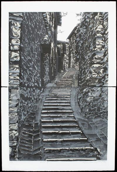 Agnes Murray, 'Assisi IV', 1982