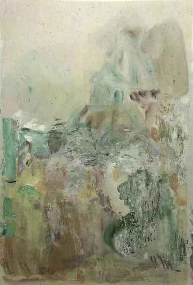 Leng Hong 冷宏, 'Luxuriance I 卉木萋萋之一', 2019