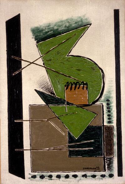 Serge Charchoune, 'Paysage', 1928