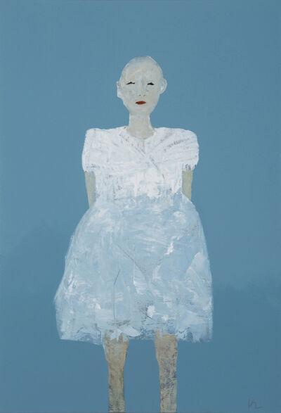 Marianne Kolb, 'Hanna', 2019
