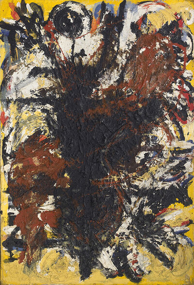 Michael Corinne West, 'Untitled ', 1948