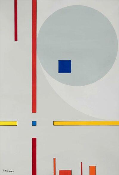 Luigi Veronesi, 'Untitled', 1980