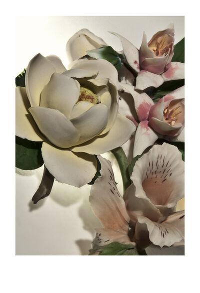 Kevin William King, 'Flower Composition I', 2019