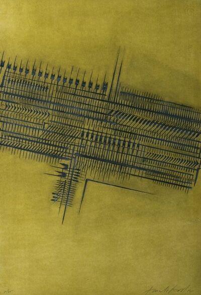 Arnaldo Pomodoro, 'Composition'