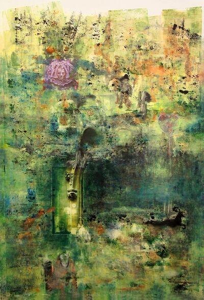 Sabina Klein, 'The Forest', 2014