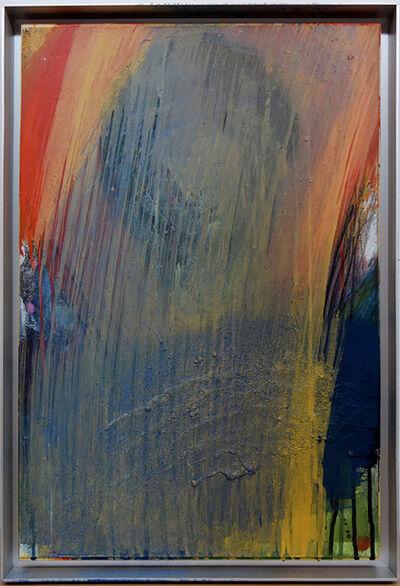 Arnulf Rainer, 'Madonna', 1991