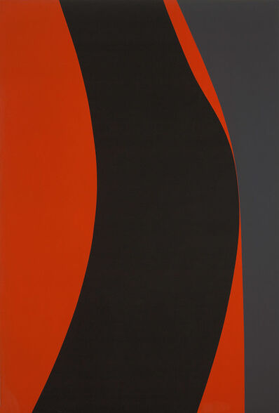 Lorser Feitelson, 'Untitled', 1966