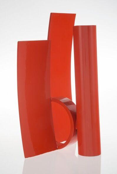 Alexander Liberman, 'Untitled', 1971