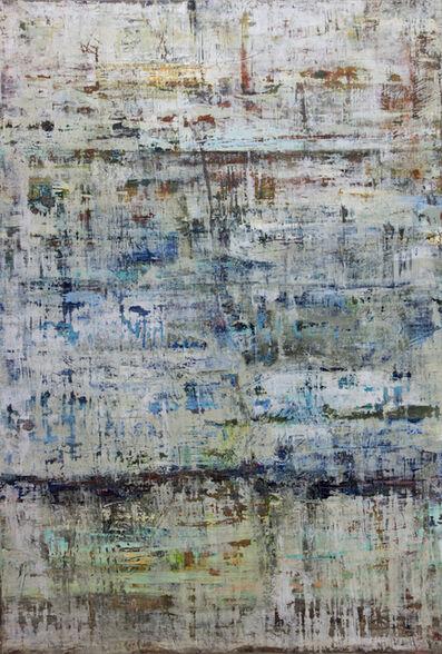 Hilario Gutierrez, 'Moving to Higher Ground', 2018