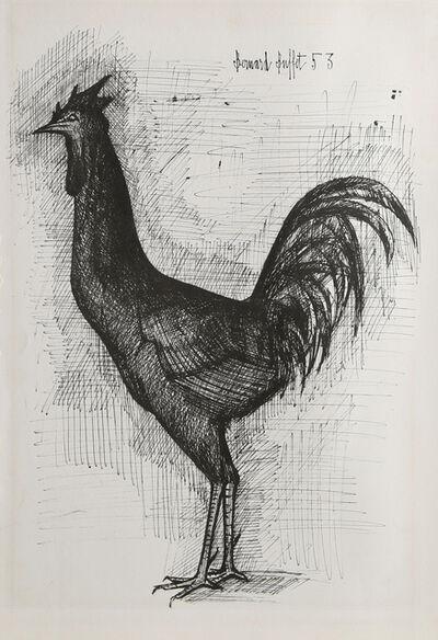 Bernard Buffet, 'Rooster', 1953