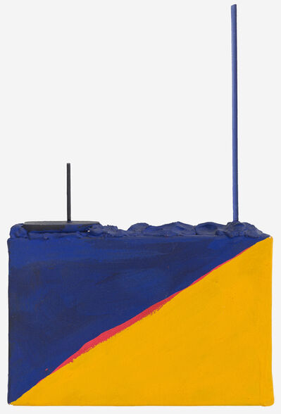 Oscar Bony, 'Untitled', 1979