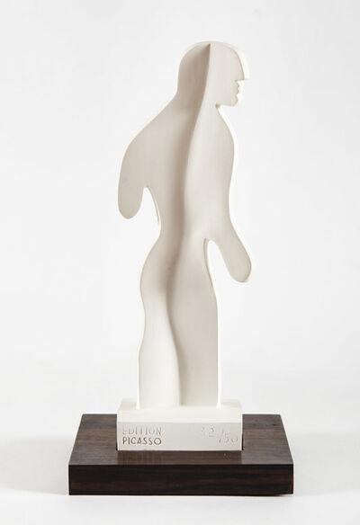 Pablo Picasso, 'Grosse tête, profil droit (A.R.536)', 1965