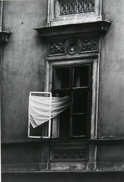 Inge Morath, 'Landstraße, Vienna', 1980
