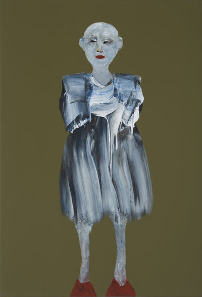 Marianne Kolb, 'Olivia', 2019