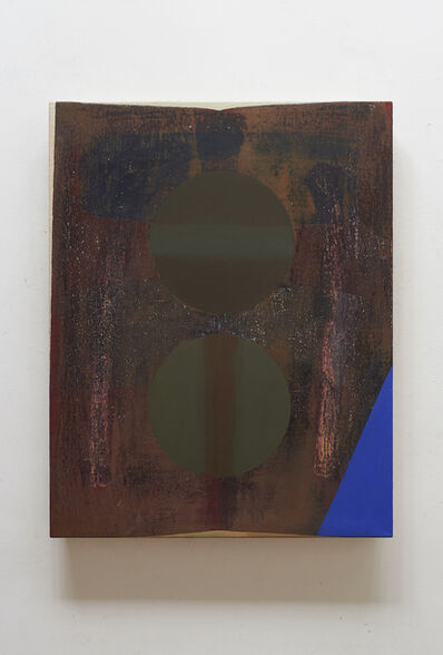 Nathlie Provosty, 'Bevel I', 2014