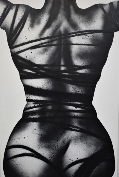 Michael Albano, 'Athena', 2019